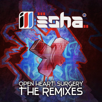Open Heart Surgery: The Remixes cover art
