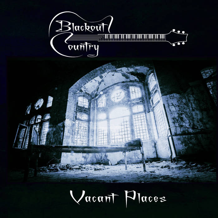Vacant Places cover art
