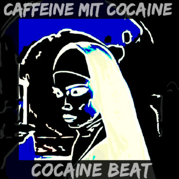 Cocaine Beat cover art