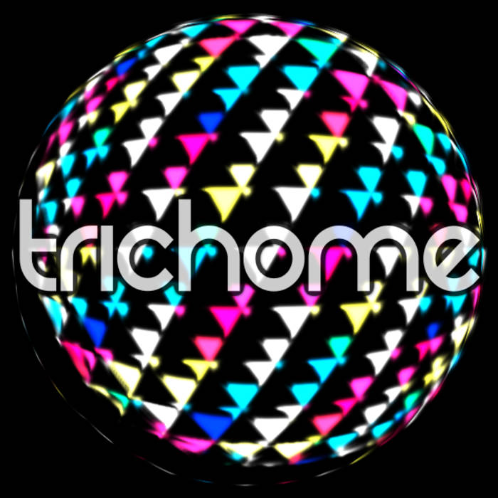 Trichome EP cover art