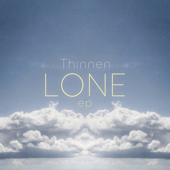 Lone EP cover art
