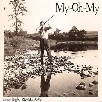 My-Oh-My cover art