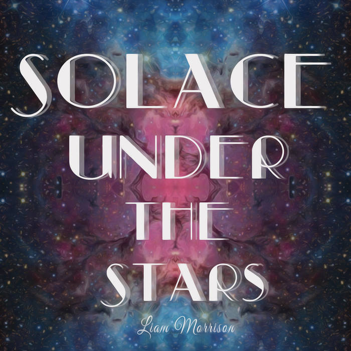 Solace Under the Stars cover art