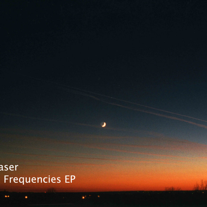Forbidden Frequencies EP cover art