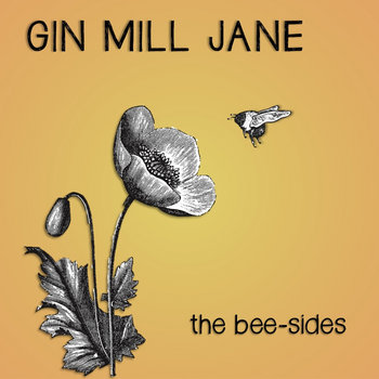 The Bee Sides cover art
