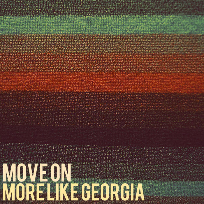 Move On EP cover art