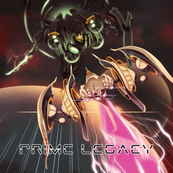 Prime Legacy cover art