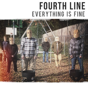 Everything Is Fine cover art