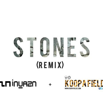 Stones (AznInvazn Remix) cover art