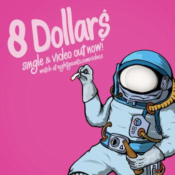 8 Dollars cover art