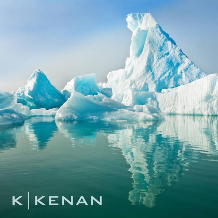 Broken Ice cover art