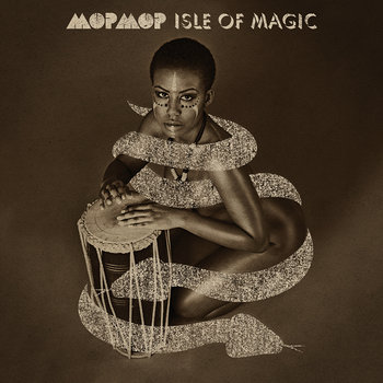 Isle Of Magic cover art