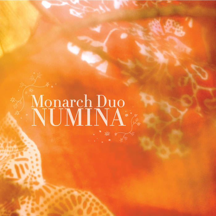 Numina cover art