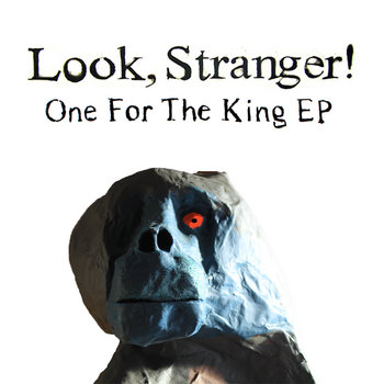 One For The King EP cover art