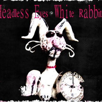 White Rabbit cover art
