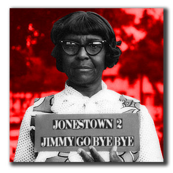 Jonestown 2: Jimmy Go Bye Bye cover art