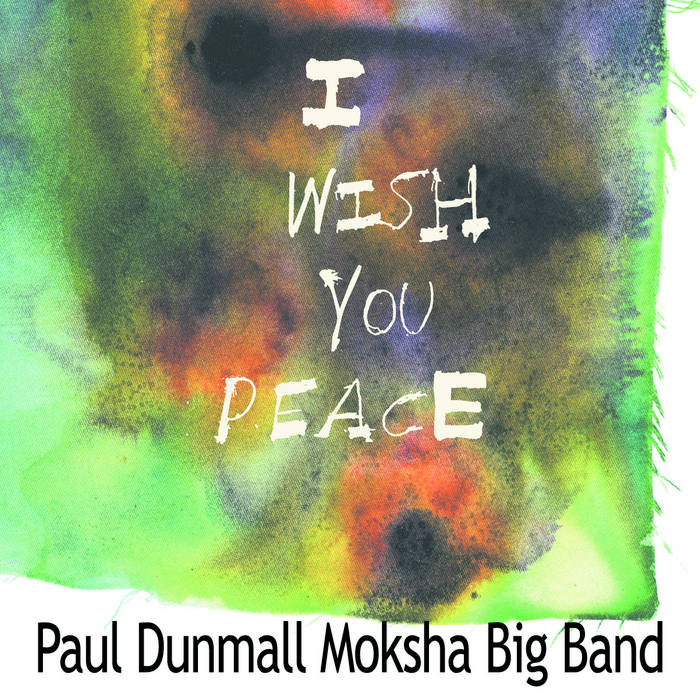 I Wish You Peace cover art