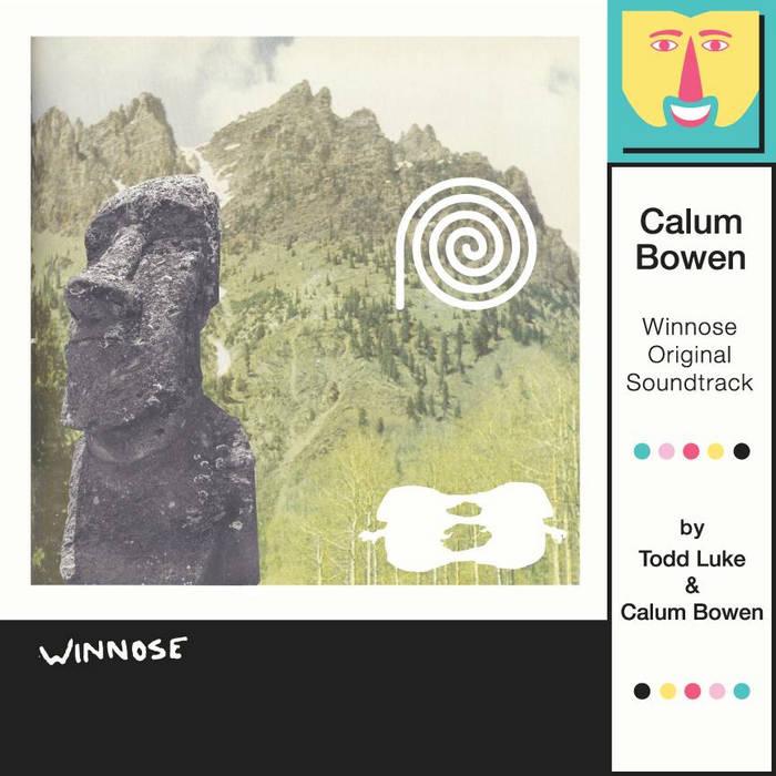 Winnose Original Soundtrack cover art