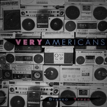 Stereo Types cover art