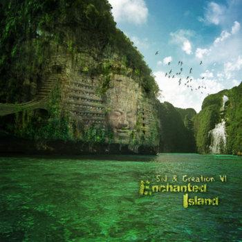 Enchanted Island cover art