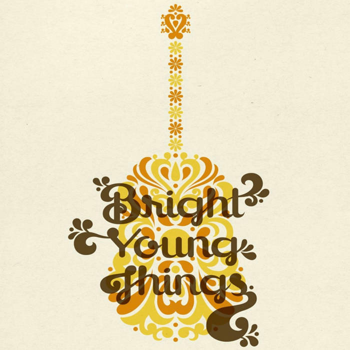 Bright Young Things EP cover art