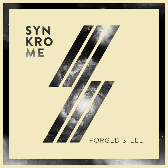 Forged Steel (free download) cover art