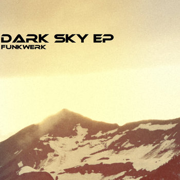 Dark Sky EP cover art