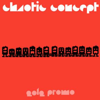 2012 Promo cover art