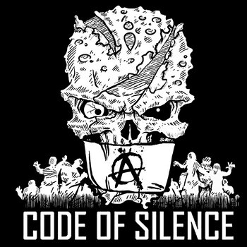 A Code Of Silence cover art