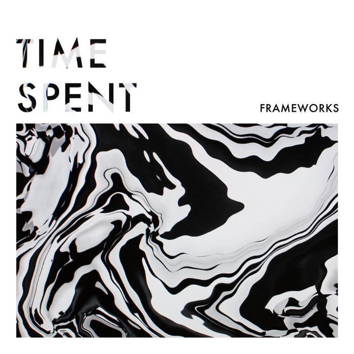 Time Spent cover art