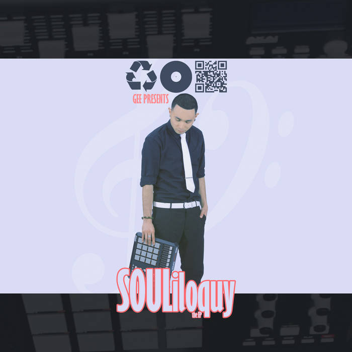 SOULiloquy cover art