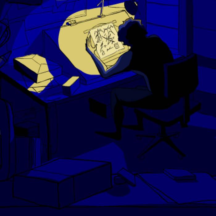 Dream Slate cover art