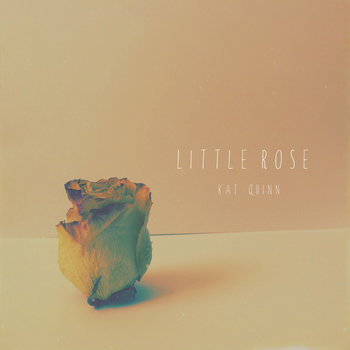 Little Rose cover art