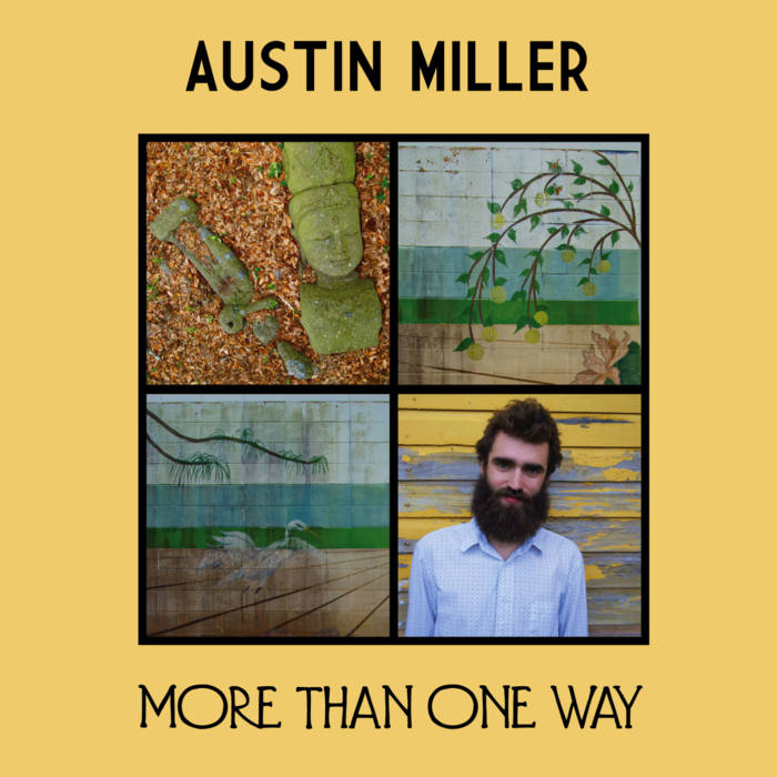 More Than One Way cover art
