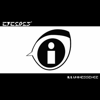Eye2025*Chapter1 cover art