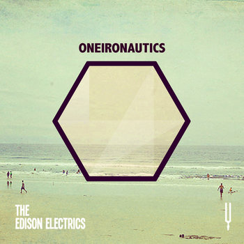 Oneironautics cover art