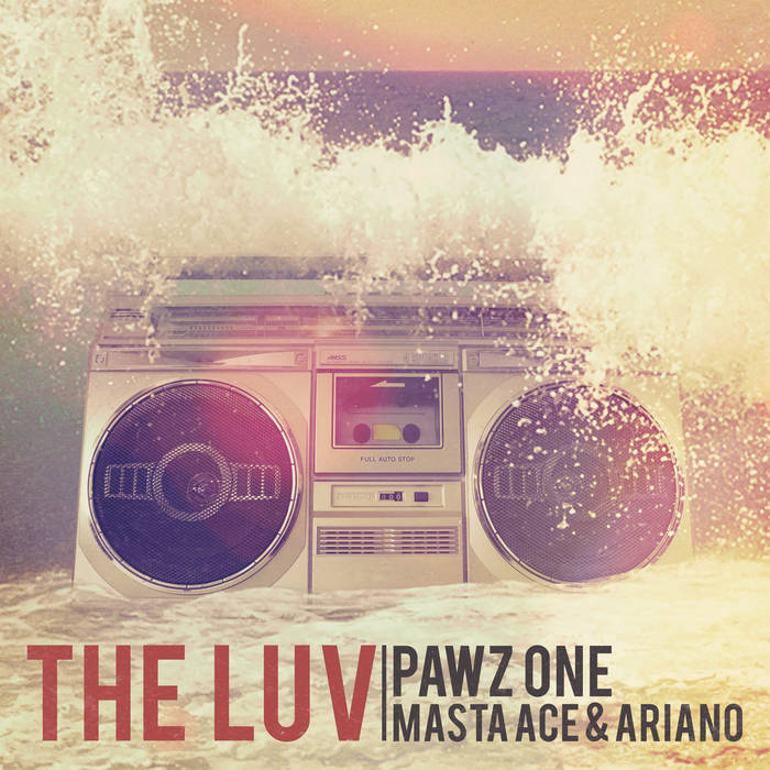 The Luv cover art