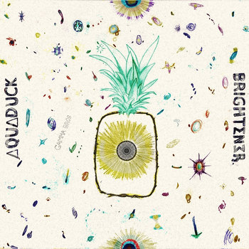 Gamma Bros - EP cover art