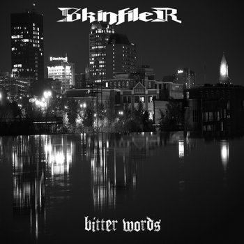 Bitter Words cover art