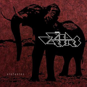 Elefantes cover art