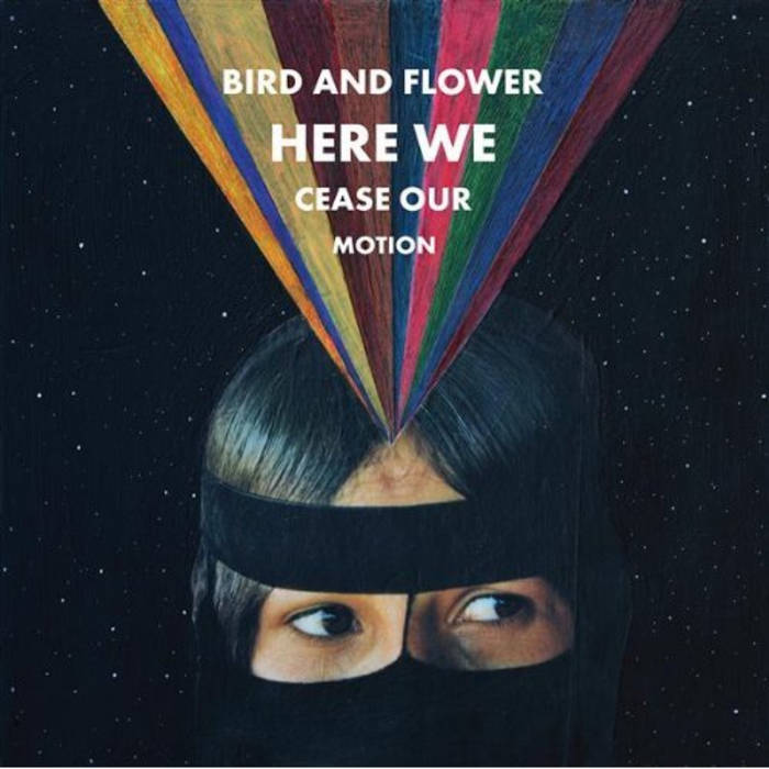 Here We Cease Our Motion cover art