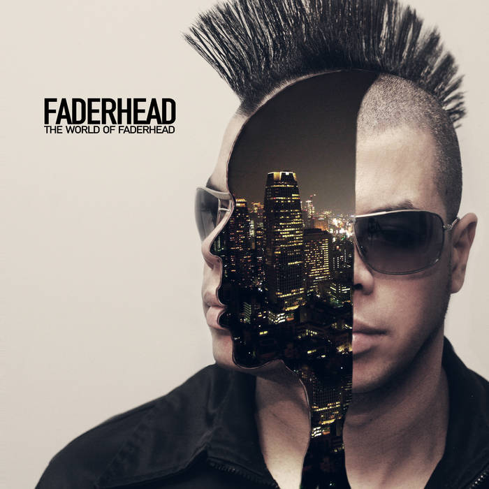 The World Of Faderhead cover art