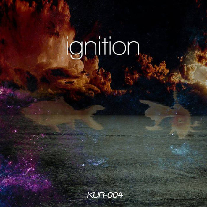 Ignition cover art