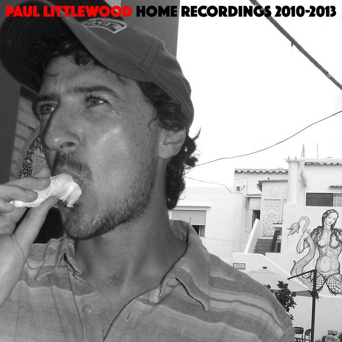 Home Recordings cover art