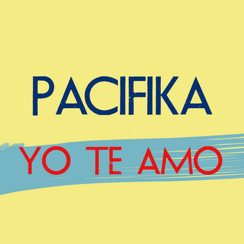 Yo Te Amo (FREE TRACK DOWNLOAD FROM AMOR PLANETA) cover art
