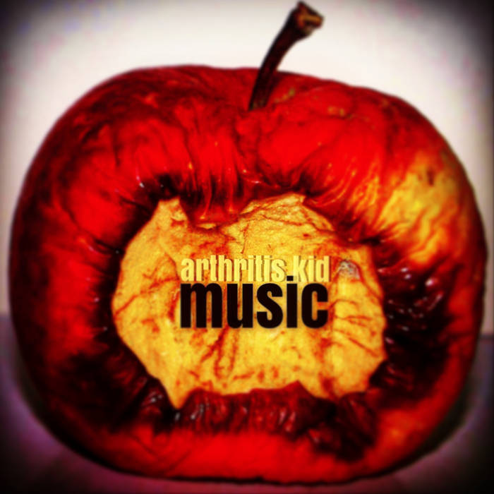music cover art