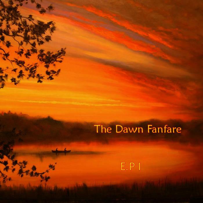 E.P 1 - Mansion Demos cover art
