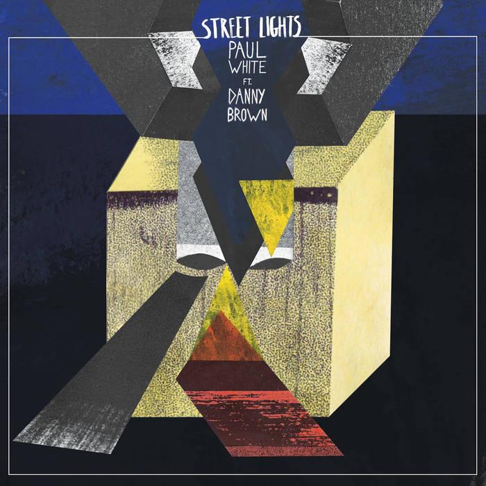Street Lights ft. Danny Brown cover art