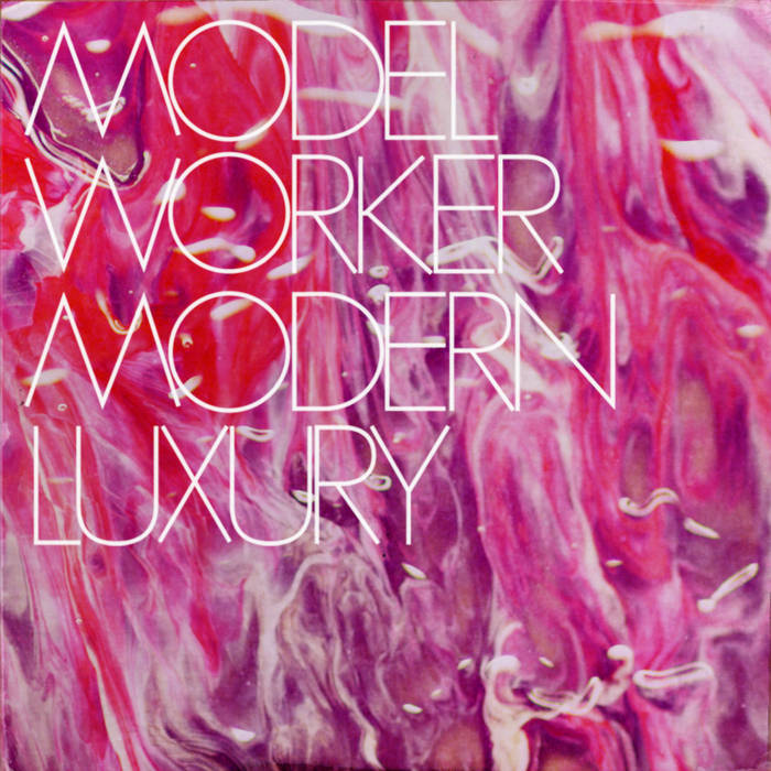 Modern Luxury E.P. cover art