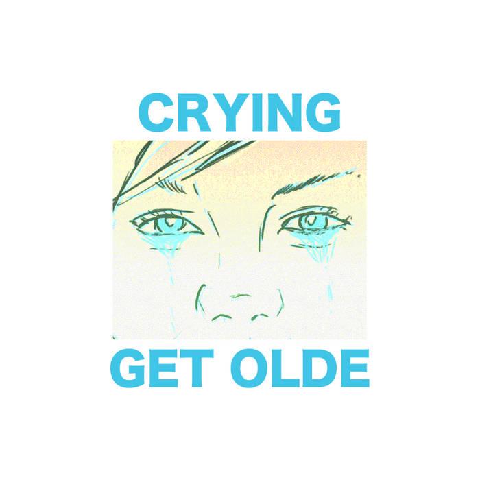 Get Olde cover art